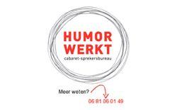 humor werkt